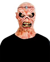 Picture of Zombie Juice Adult Latex Mask
