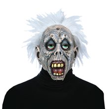Picture of Zombie Death DOA Mask