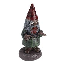 Picture of Zombiefied Garden Gnome Prop