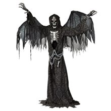 Picture of Angel of Death Life-Sized Animated Prop
