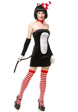 Picture of Sexy Kitty Cat Adult Costume