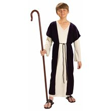 Picture of Shepherd Child Costume