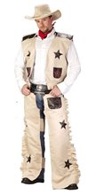 Picture of Cowboy Adult Costume