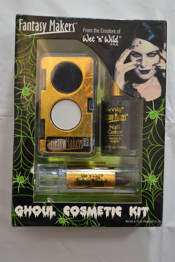 Picture of Ghoul Cosmetic Kit
