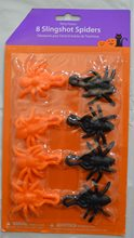 Picture of Slingshot Spiders 8ct
