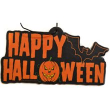 Picture of Happy Halloween Air Freshener