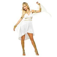 Picture of Goddess Olympia Adult Womens Costume