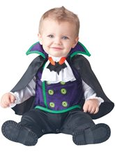 Picture of Count Cutie Baby Costume