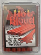 Picture of Hot Blood