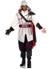 Picture of Assassin's Creed 2 Ezio Adult Mens Costume