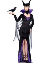 Picture of Maleficent Adult Womens Costume