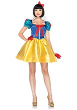 Picture of Sexy Classic Snow White Adult Womens Costume