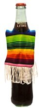 Picture of Serape Drink Cozy