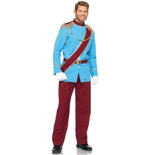 Picture of Prince Charming Adult Mens Costume