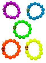 Picture of Neon Skull Bracelet