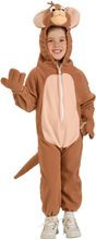 Picture of Tom and Jerry - Jerry the Mouse Child Costume