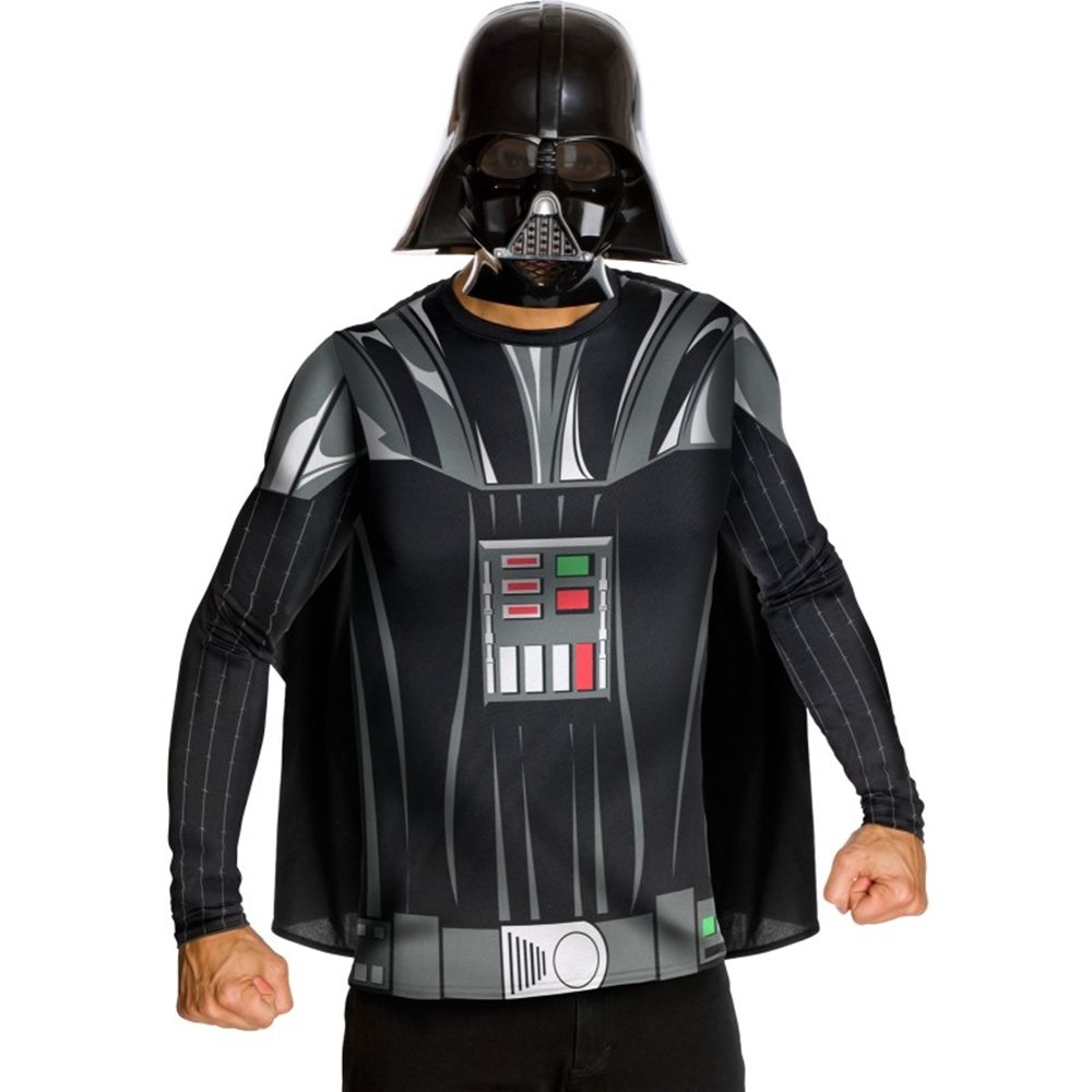 Picture of Star Wars Darth Vader Adult Mens Costume