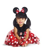 Picture of Disney Minnie Mouse Infant Costume