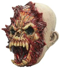 Picture of Open Mind Gruesome Latex Mask