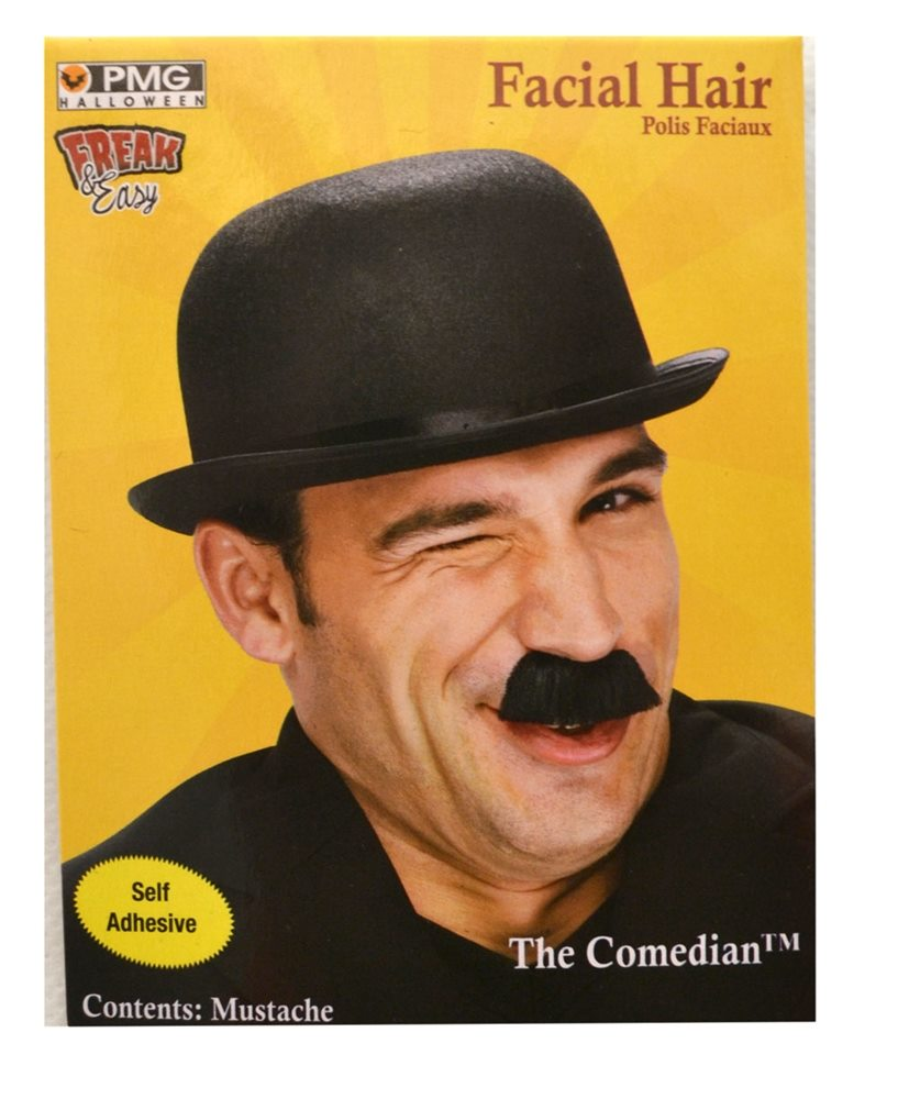 Picture of The Comedian Moustache