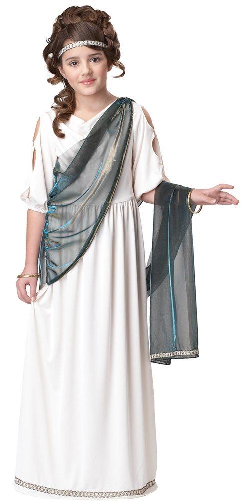Picture of Roman Princess Child Costume
