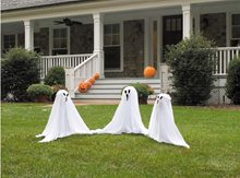 Picture of Ghostly Group Lawn Ornaments