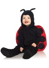 Picture of Baby Ladybug Infant Costume