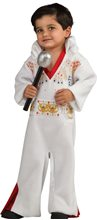 Picture of Elvis Presley Romper Infant Costume