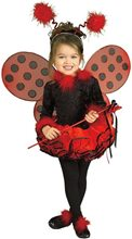 Picture of Ladybug Toddler Costume