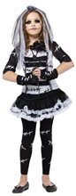Picture of Monster Bride Child Costume