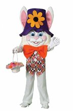 Picture of Easter Bunny Parade Costume
