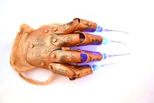 Picture of A Nightmare on Elm Street Syringe Freddy Glove
