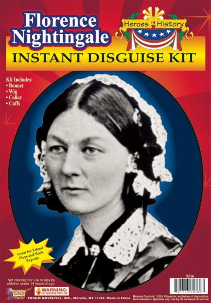 Picture of Florence Nightingale Kit