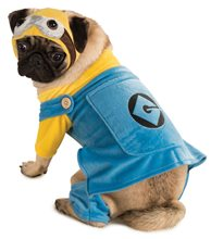 Picture of Despicable Me 2 Minion Pet Costume