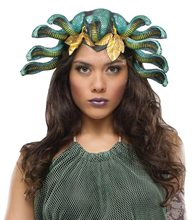 Picture of Medusa Headpiece