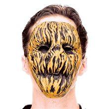 Picture of Night Torturers Warped Pumpkin Mask