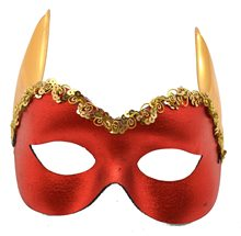Picture of Devil Eye Red Mask