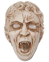 Picture of Doctor Who Weeping Angel Vacuform Mask