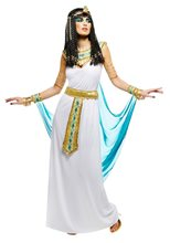 Picture of Queen Cleopatra Adult Womens Costume