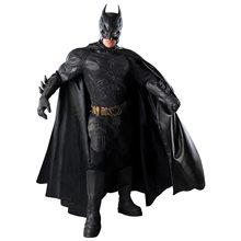 Picture of Batman Dark Knight Heritage Plus Size Adult Mens Costume