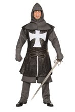 Picture of Black Knight Collection Adult Mens Costume