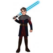 Picture of Star Wars Anakin Skywalker Child Costume