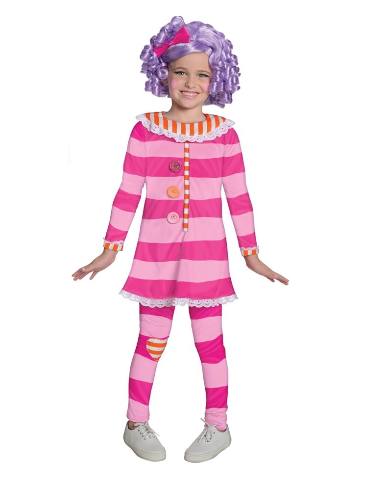 Picture of Lalaloopsy Pillow Featherbed Child Costume