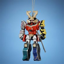 Picture of Power Ranger Zoid Ornament
