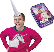 Picture of Inflatable Unicorn Horn