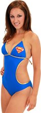Picture of Superman Juniors Monokini Swimsuit