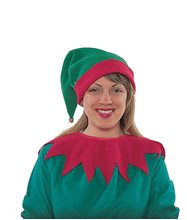 Picture of Santa's Helper Costume Kit