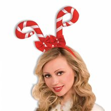 Picture of Candy Cane Headband
