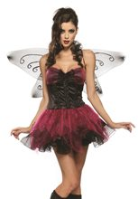 Picture of Night Fairy Adult Womens Costume