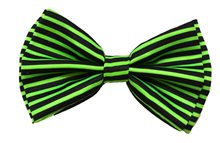 Picture of Black & Green Bow-Tie